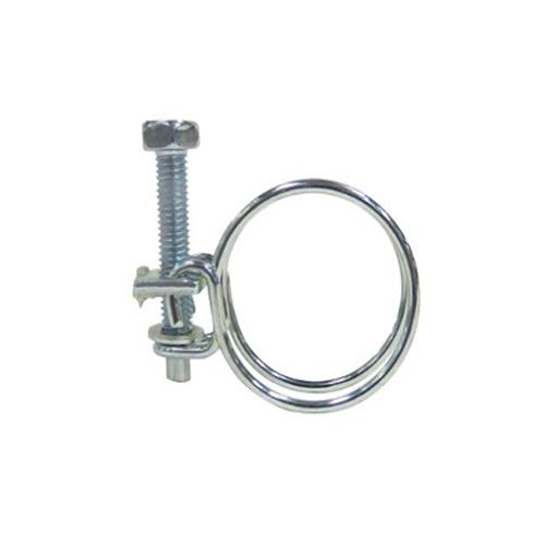 鋼絲管束(Double wire hose clamp)